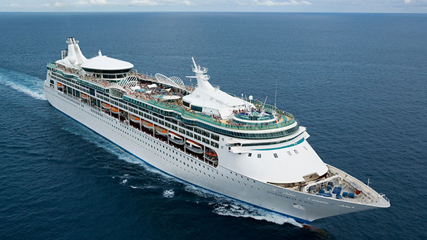 Enchantment of the Seas title=