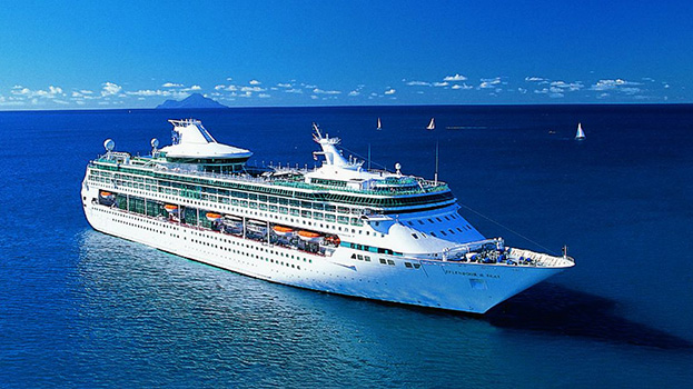Splendour of the Seas title=