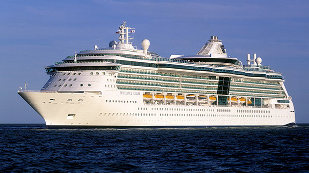 Brilliance of the Seas title=