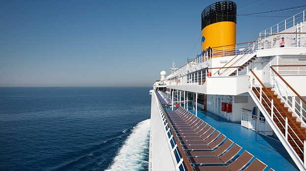 LAST MINUTE тариф на сентябрьские круизы по Канарским островам.